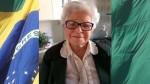 """Carta aberta para os senadores da """"CPI dos horrores"""" de uma patriota de 90 anos viraliza na web (veja o vídeo)"""