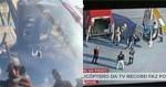 URGENTE: Piloto de helicóptero da TV Record é baleado em pleno voo e faz pouso de emergência