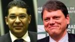 Secretário do Tesouro faz revelação surpreendente sobre a economia brasileira e Tarcísio comemora (veja o vídeo)