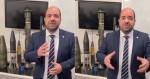 Deputado mostra as armas utilizadas por traficantes no Brasil (veja o vídeo)