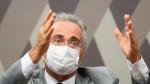 """Renan Calheiros """"esquece"""" a CPI da Covid e defende aglomerações contra Bolsonaro: """"É uma passeata a favor da vida"""""""