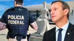 """""""Vejo com maus olhos quando ministros do STF tentam sequestrar ações da Polícia Federal"""", afirma deputado (veja o vídeo)"""