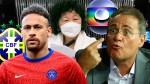 AO VIVO: Renan surta e clama por Neymar / Globo e PT juntos contra a Copa América / Dra Nise atacada na CPI (veja o vídeo)