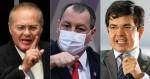 SuperLive: O teatro de horrores da CPI da pandemia (veja o vídeo)
