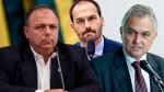 AO VIVO: Pazuello inocentado / General Girão traz duras verdades / Filha de Eduardo Bolsonaro ameaçada (veja o vídeo)