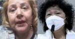 Estarrecedor: Atacada por Aziz, Renan e Otto, assessora da Dra. Nise conta como foi expulsa da CPI (veja o vídeo)