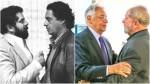 A eterna união do mal: FHC e Lula assinam nota em defesa da Argentina