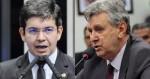 """Senador rebate narrativa """"tendenciosa"""" de depoentes da CPI e deixa Randolfe """"nervoso"""" (veja o vídeo)"""
