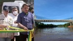 Cabra Bom! - Bolsonaro faz, leva a fama e vira nome de ponte no Piauí (veja o vídeo)