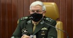 """Presidente do Superior Tribunal Militar sobe o tom e avisa: """"A corda está esticando"""" (veja o vídeo)"""