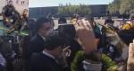 FLAGRANTE: Vídeo mostra deputados orientando indígenas que feriram policiais no Congresso Nacional (veja o vídeo)