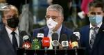 """Girão diz que CPI blinda Consórcio do Nordeste: """"É o símbolo nacional da corrupção na pandemia"""" (veja o vídeo)"""