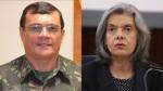 Prazo para Exército dar explicações a Cármen Lúcia termina amanhã