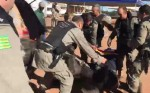 URGENTE: Lázaro morre após trocar tiros com a polícia (veja o vídeo)