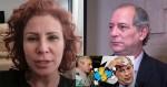 """Carla Zambelli escancara a covardia de Ciro Gomes: """"valentão de goela"""" (veja o vídeo)"""