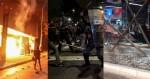 """O Globo sai em defesa dos protestos """"quebra tudo"""" da """"esquerdalha"""" e minimiza: """"Conflito pontual"""""""