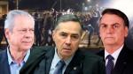 AO VIVO: Esquerdistas atacam policiais / José Dirceu e os segredos da CIA / STF vai derrubar o voto impresso? (veja o vídeo)