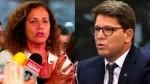 """Deputada comunista acusa Mário Frias de trabalhar """"armado"""" e é surpreendida por resposta de ministro (veja o vídeo)"""
