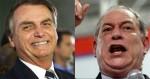 Ridicularizado por apoiadores de Bolsonaro, Ciro passa vergonha, de novo, em público (veja o vídeo)