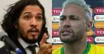 Jean Wyllys comemora vitória da Argentina e ataca Neymar