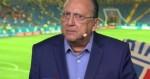 Ao vivo, Galvão fica irritado e perde a cabeça com equipe da Globo (veja o vídeo)