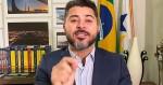 """Marcos Rogério faz reflexão sobre texto bíblico: """"Um desenho do que está acontecendo hoje"""" (veja o vídeo)"""