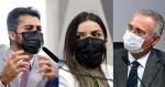 Renan Calheiros leva invertida em CPI e tenta ridicularizar depoente (veja o vídeo)