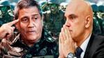 AO VIVO: General Braga Netto convocado a dar explicações / Moraes preso? / Bolsonaro no hospital (veja o vídeo)