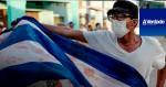 Enquanto Cuba tenta se libertar da ditadura, a esquerda brasileira passa vergonha na internet (veja o vídeo)