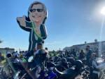 Sem Bolsonaro, Manaus não foge à luta e realiza gigantesca motociata (veja o vídeo)