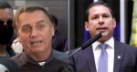 Bolsonaro aponta responsável pelo Fundão de 6 bilhões e dá a entender que vai vetar (veja o vídeo)