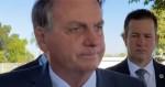 Pra não deixar dúvida, Bolsonaro reafirma publicamente que vai vetar o estapafúrdio Fundão