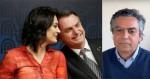 """Em ato baixo e vil, Diogo Mainardi assume o """"jornalista fofoqueiro"""" e ataca a honra da primeira-dama"""