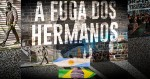 'Hermanos' tentam escapar do socialismo e da miséria fugindo para o Brasil