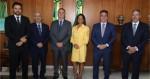 """A pergunta que não quer calar, ao novo ministro da Casa Civil, Ciro Nogueira: """"E o voto impresso auditável""""?"""