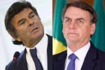 Perfil do STF diz que não proibiu Bolsonaro de agir! É Verdade? Acabando com a farsa de uma vez... (veja o vídeo)