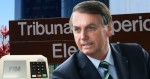 """É Hoje! Bolsonaro promete apresentar """"provas de fraude em 2014"""" (veja o vídeo)"""