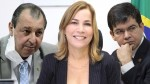 "Bomba: Mayra Pinheiro enfrenta Omar Aziz e detona ""CPI dos Horrores"" (veja o vídeo)"