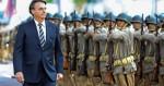 Em defesa da Amazônia, Bolsonaro aciona as Forças Armadas e enviará militares ao Pará