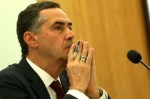 Na igrejinha do ministro Barroso, eu sou Tomé