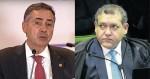 """Em dura nota, Nunes Marques diverge de Barroso e declara: """"Voto auditável é preocupação legítima do povo brasileiro"""""""