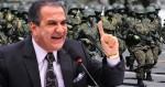 """Forças Armadas Já!"", brada Silas Malafaia contra TSE e STF (veja o vídeo)"