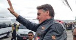 """Assustador: Bolsonaro diz que comunismo avança sobre o Brasil e """"dará a vida para impedir"""" (veja o vídeo)"""