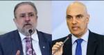 Aras rebate Moraes, diz que PGR se manifestou dentro do prazo e contra a prisão de Jefferson