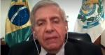 """General Heleno diz que Supremo se excedeu em prisão de Roberto Jefferson e cita """"ações além do limite"""" (veja o vídeo)"""