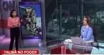 Militância absurda! Afeganistão sob ataque terrorista e jornalista preocupada com máscaras (veja o vídeo)