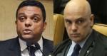 """Otoni de Paula faz forte desabafo, mira Moraes e afirma: """"Não vou recuar um milímetro"""" (veja o vídeo)"""