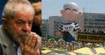 """Com medo de passar vergonha, Lula desiste de participar de atos """"paralelos"""" de 7 de setembro em SP (veja o vídeo)"""