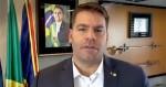 Deputado envia mensagem impactante para o exterior, sobre o 7 de setembro no Brasil (veja o vídeo)