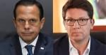 """Mario Frias escancara """"mentira patológica"""" de Doria, o chama de """"farsa patética"""" e faz desafio (veja o vídeo)"""